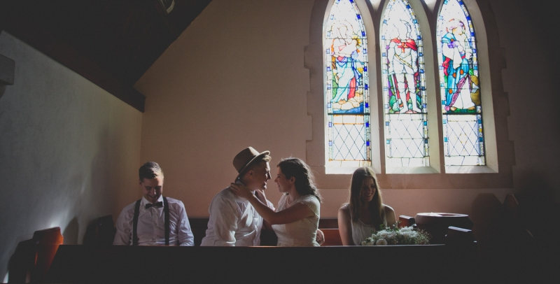 Summer Wedding: 15291 - WeddingWise Lookbook - wedding photo inspiration