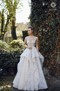 Ball Gown Wedding Dresss: 16465 - WeddingWise Lookbook - wedding photo inspiration
