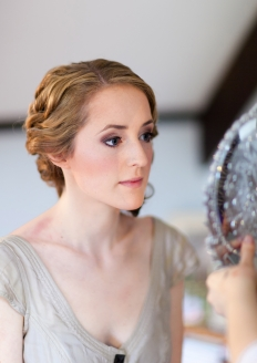 Favourite Makeup Photos taken by Quinn & Katie: 5230 - WeddingWise Lookbook - wedding photo inspiration