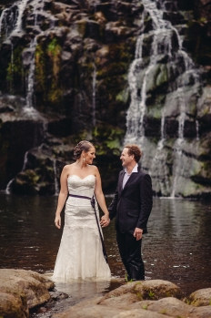Trash The Dress Makeup (Down The Gown/Rock The Frock): 5299 - WeddingWise Lookbook - wedding photo inspiration
