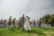 Beach wedding - Chris and Kelly: 14822 - WeddingWise Lookbook - wedding photo inspiration