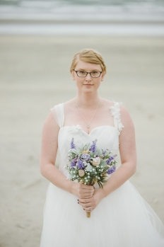 Beach wedding - Chris and Kelly: 14821 - WeddingWise Lookbook - wedding photo inspiration