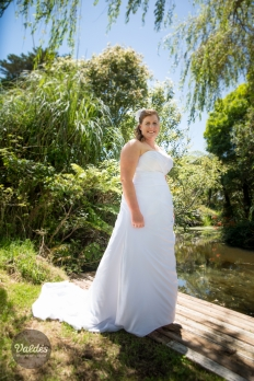 Kathy Getting Ready: 9744 - WeddingWise Lookbook - wedding photo inspiration