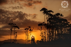Epic Sunsets: 4876 - WeddingWise Lookbook - wedding photo inspiration