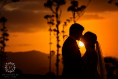 Epic Sunsets: 4875 - WeddingWise Lookbook - wedding photo inspiration