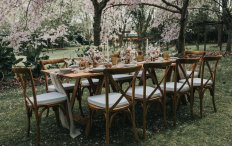 Garden Weddings with Clear Marquees: 17196 - WeddingWise Lookbook - wedding photo inspiration