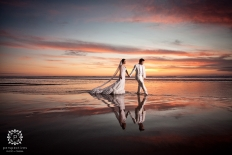 Epic Sunsets: 4879 - WeddingWise Lookbook - wedding photo inspiration