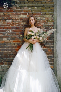 Ball Gown Wedding Dresss: 16464 - WeddingWise Lookbook - wedding photo inspiration
