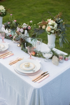 Traditional Vintage Styled Shoot: 12956 - WeddingWise Lookbook - wedding photo inspiration
