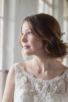 Traditional Vintage Styled Shoot: 12957 - WeddingWise Lookbook - wedding photo inspiration