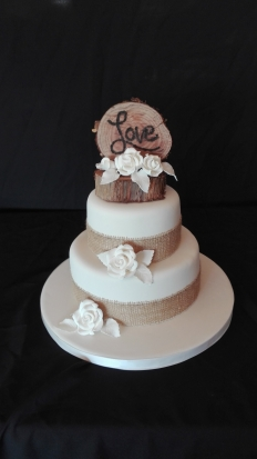 Cake Craft Wedding Cakes: 13038 - WeddingWise Lookbook - wedding photo inspiration