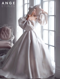 Ball Gown Wedding Dresss: 16457 - WeddingWise Lookbook - wedding photo inspiration