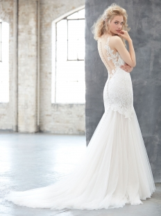 Allure Bridals 2017: 2964985 - WeddingWise Lookbook - wedding photo inspiration