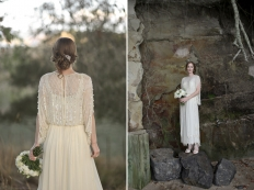 Bohemian Wedding by Greta Kenyon Photography:: 8674 - WeddingWise Lookbook - wedding photo inspiration