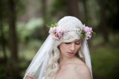 Mag Rouge Editorial 2012: 6608 - WeddingWise Lookbook - wedding photo inspiration