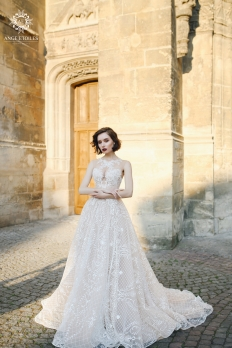 Ball Gown Wedding Dresss: 16466 - WeddingWise Lookbook - wedding photo inspiration