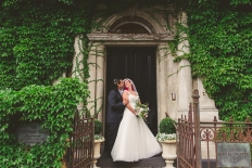 Cinema wedding - Christie and Mike: 12747 - WeddingWise Lookbook - wedding photo inspiration