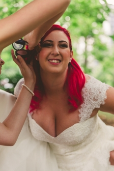 Cinema wedding - Christie and Mike: 12782 - WeddingWise Lookbook - wedding photo inspiration