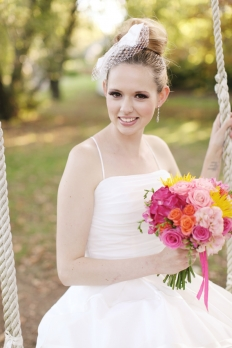 Mod Shoot: 4227 - WeddingWise Lookbook - wedding photo inspiration
