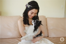 bridal hair and makeup: 14802 - WeddingWise Lookbook - wedding photo inspiration