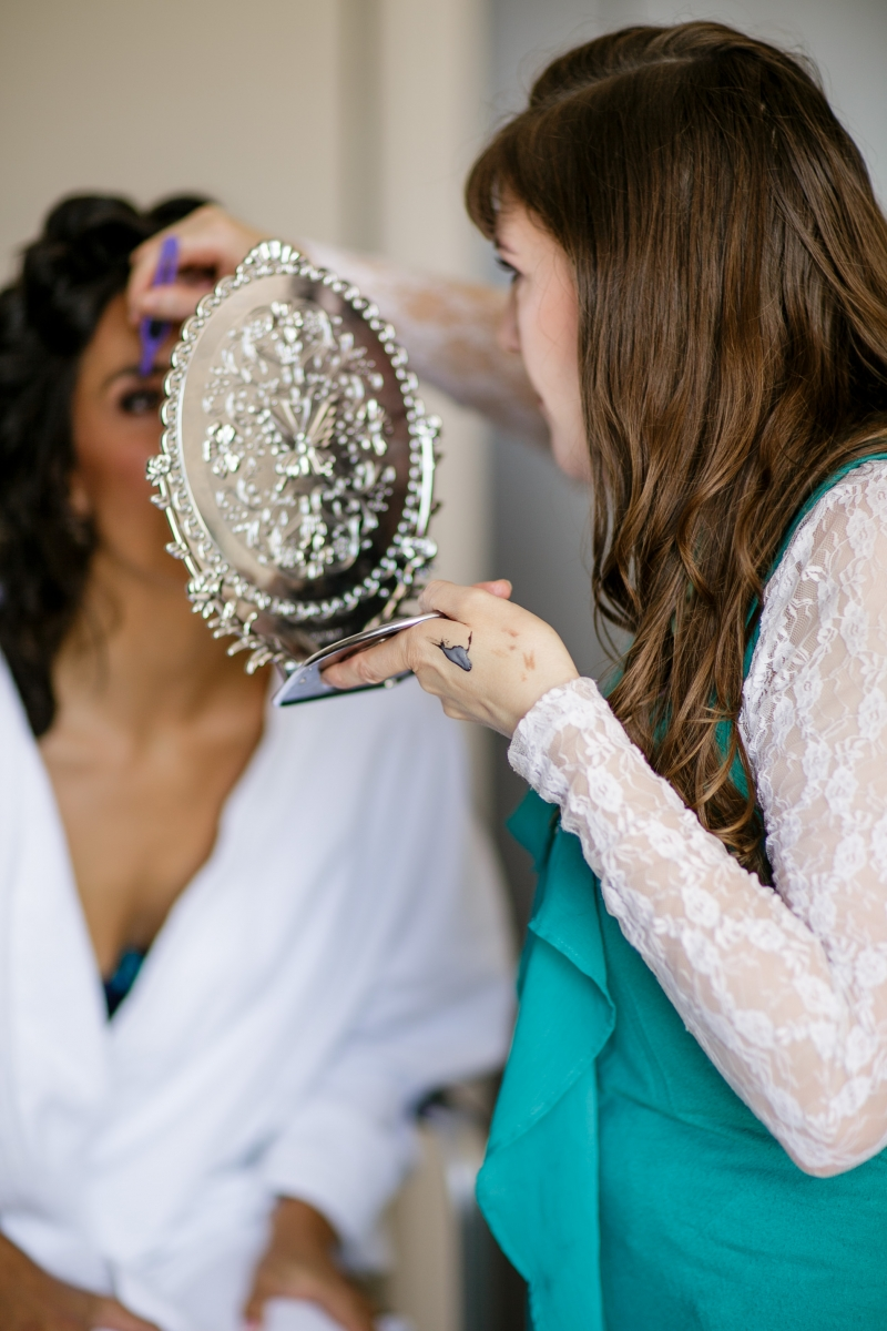 Favourite Makeup Photos taken by Quinn & Katie: 5226 - WeddingWise Lookbook - wedding photo inspiration