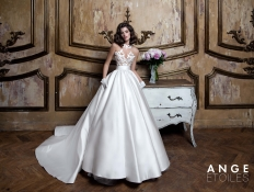 Ball Gown Wedding Dresss: 16458 - WeddingWise Lookbook - wedding photo inspiration