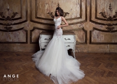 Mermaid Wedding Gowns: 16425 - WeddingWise Lookbook - wedding photo inspiration