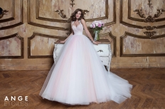 Ball Gown Wedding Dresss: 16461 - WeddingWise Lookbook - wedding photo inspiration