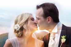 Leon Thomas Photography: 7068 - WeddingWise Lookbook - wedding photo inspiration