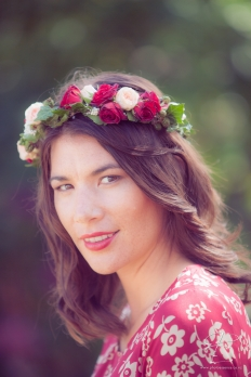 Boho Styled Shoot | Wedding Vendor Collaboration |  Ali's Makeup Station: 5165 - WeddingWise Lookbook - wedding photo inspiration