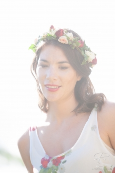 Boho Styled Shoot | Wedding Vendor Collaboration |  Ali's Makeup Station: 5162 - WeddingWise Lookbook - wedding photo inspiration