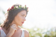 Boho Styled Shoot | Wedding Vendor Collaboration |  Ali's Makeup Station: 5166 - WeddingWise Lookbook - wedding photo inspiration