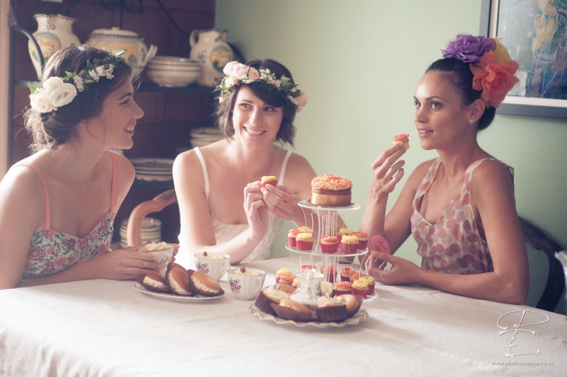 Boho Styled Shoot | Wedding Vendor Collaboration |  Ali's Makeup Station: 5161 - WeddingWise Lookbook - wedding photo inspiration