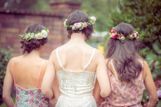 Boho Styled Shoot | Wedding Vendor Collaboration |  Ali's Makeup Station: 5172 - WeddingWise Lookbook - wedding photo inspiration