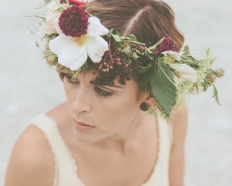Hey Beautiful Hair by Victoria: 9142 - WeddingWise Lookbook - wedding photo inspiration