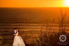Epic Sunsets: 4877 - WeddingWise Lookbook - wedding photo inspiration