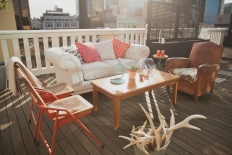 Rooftop Bohemian Dream: 9997 - WeddingWise Lookbook - wedding photo inspiration