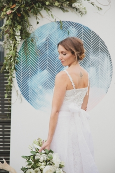 Rooftop Inspiration shoot : 9921 - WeddingWise Lookbook - wedding photo inspiration
