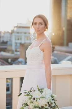 Rooftop Bohemian Dream: 10012 - WeddingWise Lookbook - wedding photo inspiration