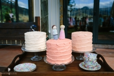 Wedding Cakes: 10058 - WeddingWise Lookbook - wedding photo inspiration