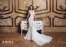Mermaid Wedding Gowns: 16423 - WeddingWise Lookbook - wedding photo inspiration