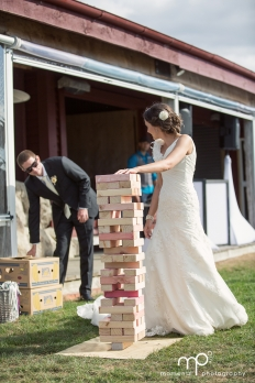 Barn Wedding : 7129 - WeddingWise Lookbook - wedding photo inspiration