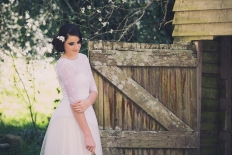 Zoe - The Tea party bride: 11640 - WeddingWise Lookbook - wedding photo inspiration