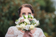 Mel Scott at Waverly Room - Waimarino: 12849 - WeddingWise Lookbook - wedding photo inspiration