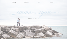 Wedding Websites: 14747 - WeddingWise Lookbook - wedding photo inspiration