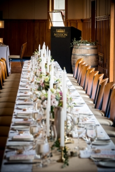 MISSION ESTATE WINERY - Summer 2017 - Jamie and Beth: 15350 - WeddingWise Lookbook - wedding photo inspiration