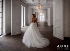 Ball Gown Wedding Dresss: 16462 - WeddingWise Lookbook - wedding photo inspiration