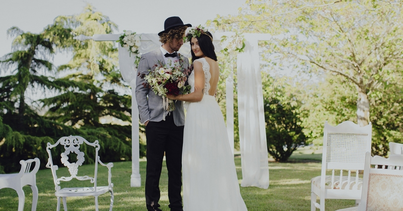 The Event Boutique Exclusive Furniture: 15000 - WeddingWise Lookbook - wedding photo inspiration
