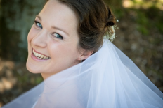 Bridal Make up: 6198 - WeddingWise Lookbook - wedding photo inspiration