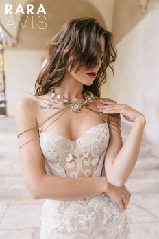Mermaid Wedding Gowns: 16421 - WeddingWise Lookbook - wedding photo inspiration